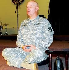 Soldier med