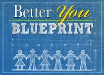 New you blueprint